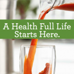Health Full Life: Juicing Recipes for the Juice Fountain Plus