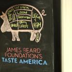 James Beard   Taste America