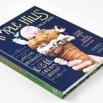 Walt's Dream - Pure Sweet Cream Ice Cream