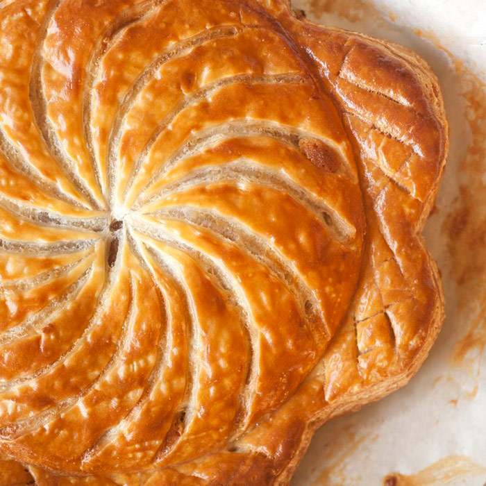 apple-pithivier
