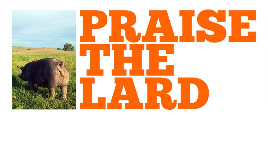 praiseLard